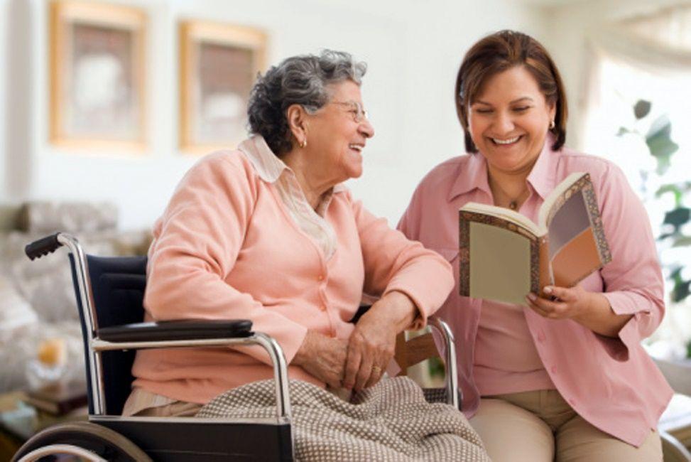 Caregiver Relief - Respite Care
