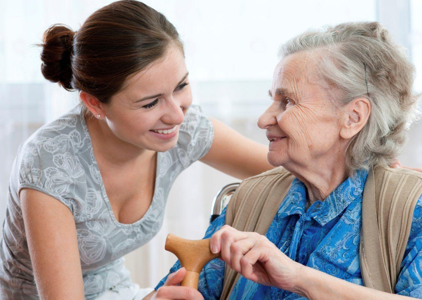 Elder Care Westbury