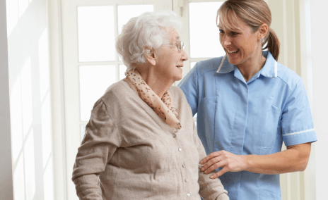 Elder Care Suffolk