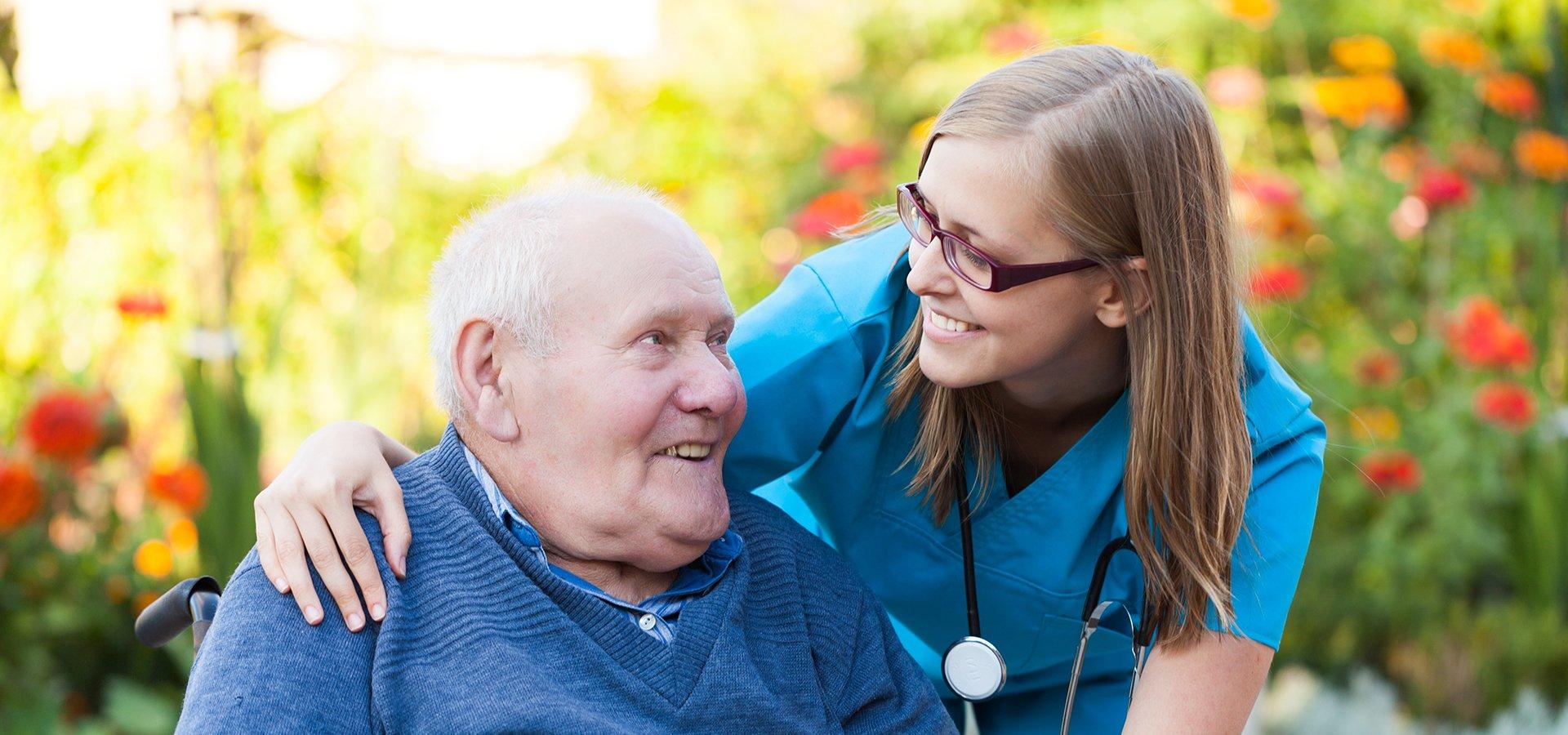 Elder Care Fairlawn