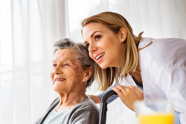 In-Home Care Franklin Lakes