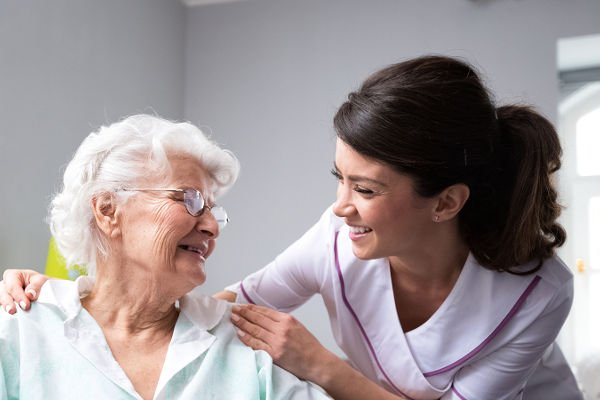 Skilled Nursing Franklin Lakes